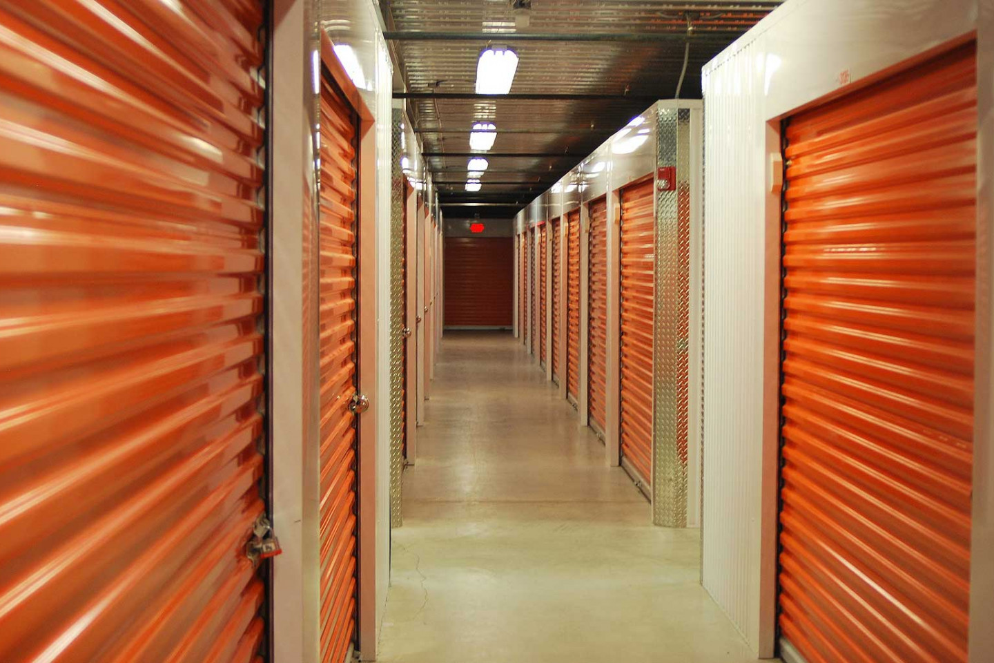 Your Items Are Safe in Our Storage Units